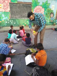 book for poor childrens save the humanity