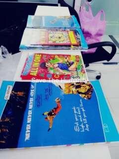 books for poor children