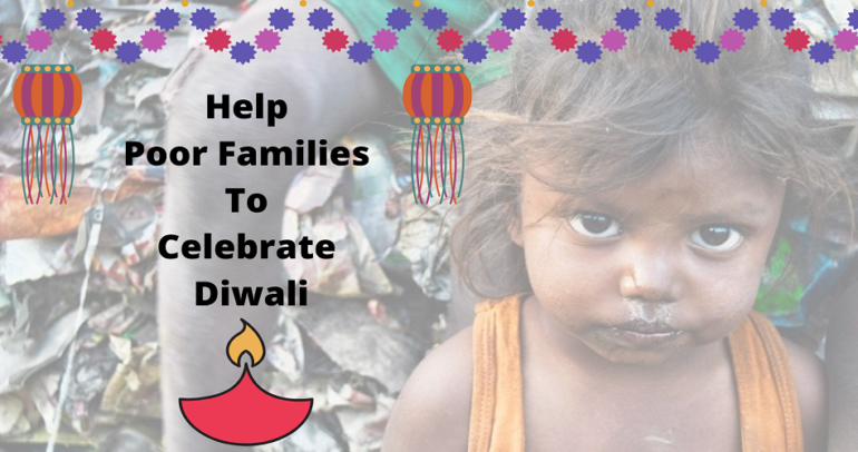 Collect Smiles and Blessings on Festivals