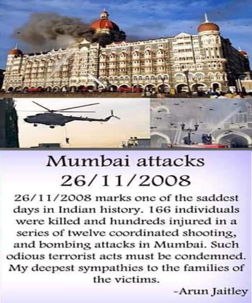 taj hotel attack
